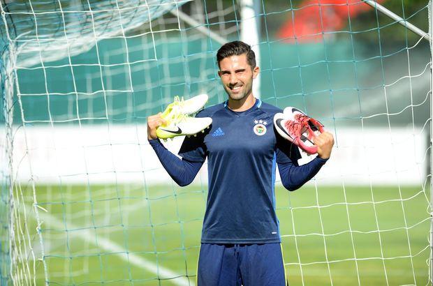 Hasan Ali Kaldırım: İlk resmi maça kadar hazır olmak istiyoruz