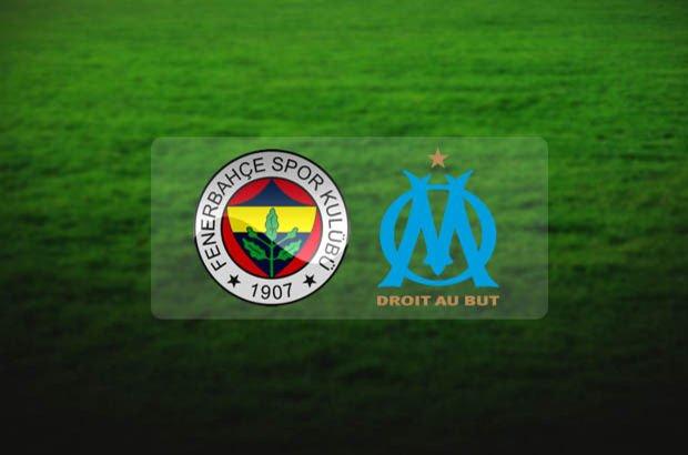 Fenerbahçe Marsilya