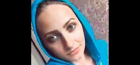 Svetlana Suriye'ye giderken yakalandı