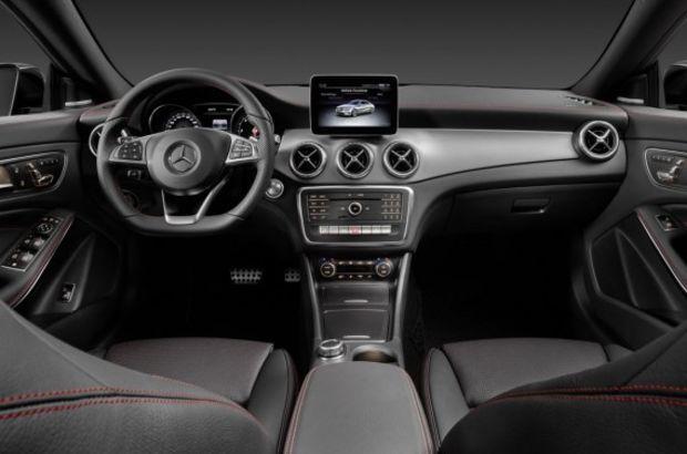 Mercedes Çin'deki arızalı araçlarını geri çağıracağını açıkladı