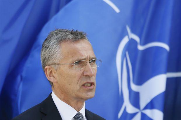 NATO'dan 15 Temmuz mesajı!