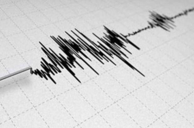 Erzincan deprem