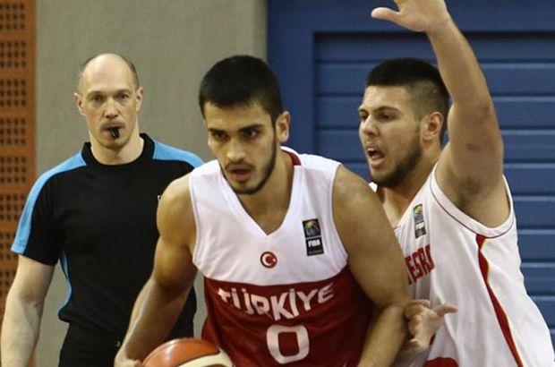 Türkiye U20 Basketbol Milli Takımı