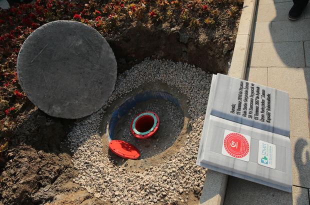 15Temmuzzaman kapsülü gömüldü! 50 yıl sonra açıldığında...