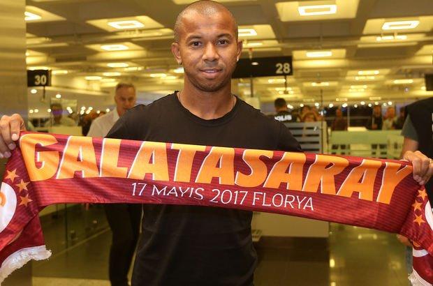 Mariano İstanbul'da! Galatasaray'ın yeni transferi Mariano kimdir?