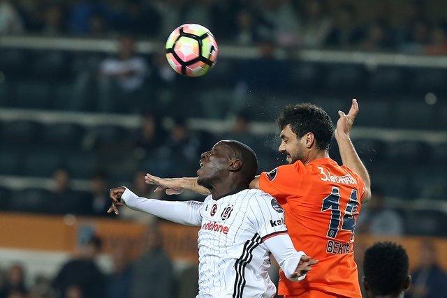 Beşiktaş'ta Demba Ba defterinin kapanma nedeni belli oldu