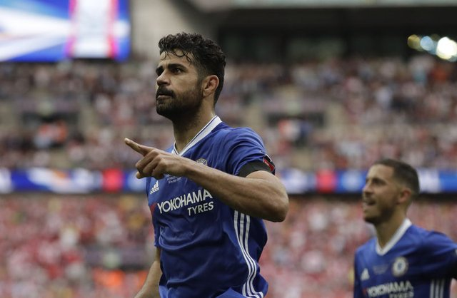 Beşiktaş Diego Costa'yı bitirebilir - Beşiktaş Transfer Haberleri 16 Temmuz 2017