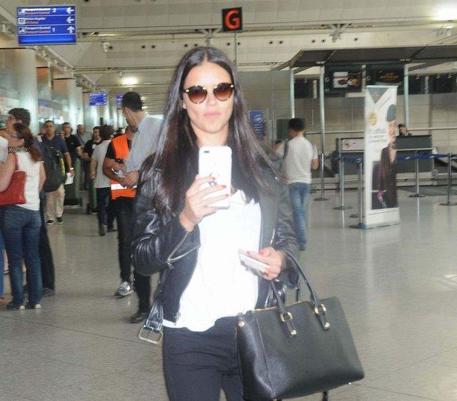 Adriana Lima, Türkiye'den ayrılarak ABD'ye gitti