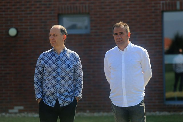 Trabzonspor transfer haberleri - Muharrem Usta'dan açıklama! Yusuf Yazıcı'da son durum