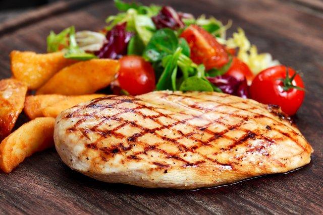 Kas yapımını besinler nelerdir? Protein içeren besinler
