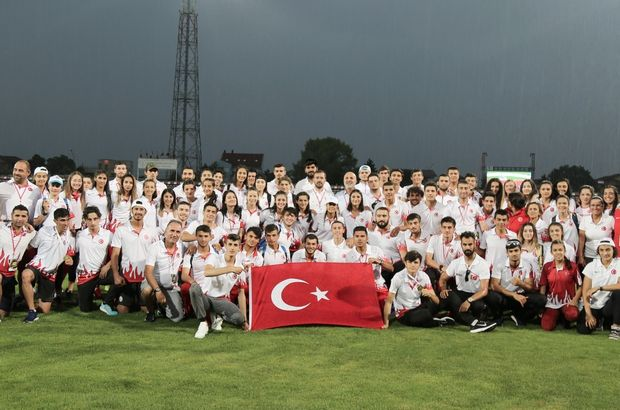 Türkiye Balkan Atletizm Şampiyonası