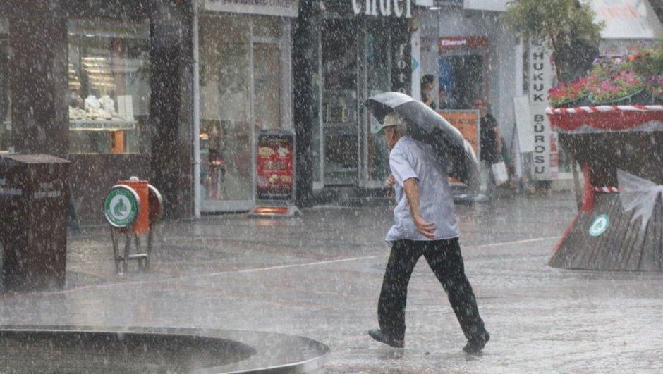 hava durumu, meteoroloji
