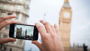 Hafızası dolmuş telefonla nasıl fotoğraf çekilir?