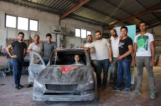 hibrit araç yavuz