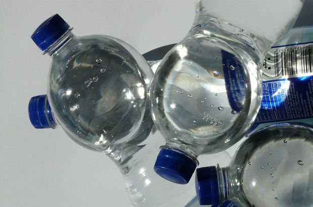 ambalajlı su