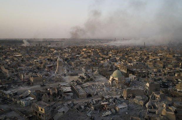 'Musul'da 25 bin DEAŞ'lı terörist öldürüldü'
