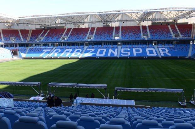 Trabzonspor Şenol Güneş Spor Kompleksi