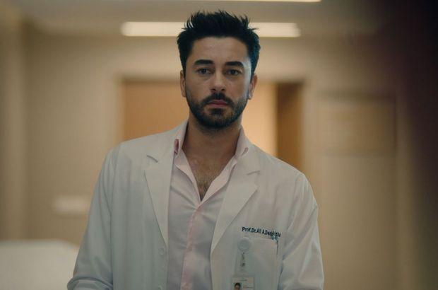 Kalp Atışı 4. bölüm fragmanında Mehmet hastanede aniden ortaya çıkıyor!