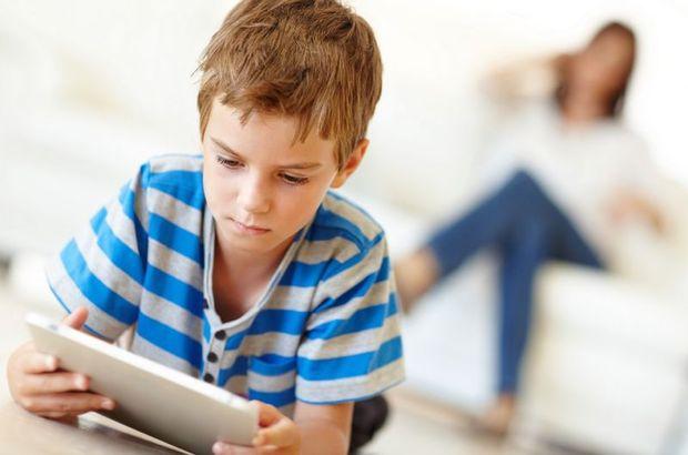 Tatil döneminde çocuk psikolojisine dikkat!