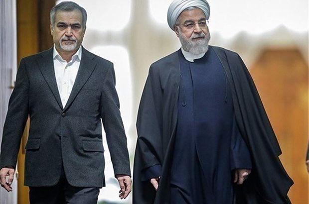 Hasan Ruhani'nin kardeşi tutuklandı