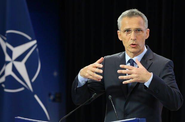 NATO'dan Türkiye ve Almanya'ya çağrı