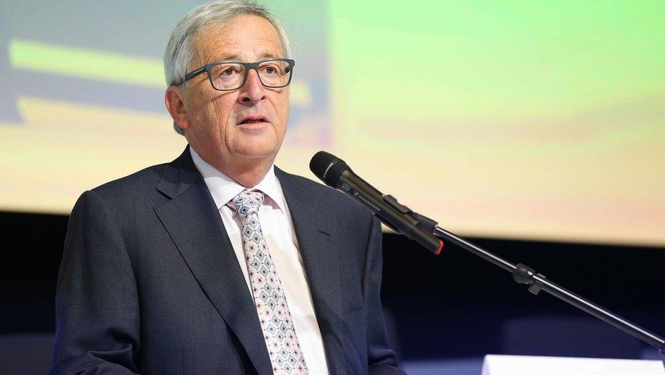 Juncker AB Türkiye