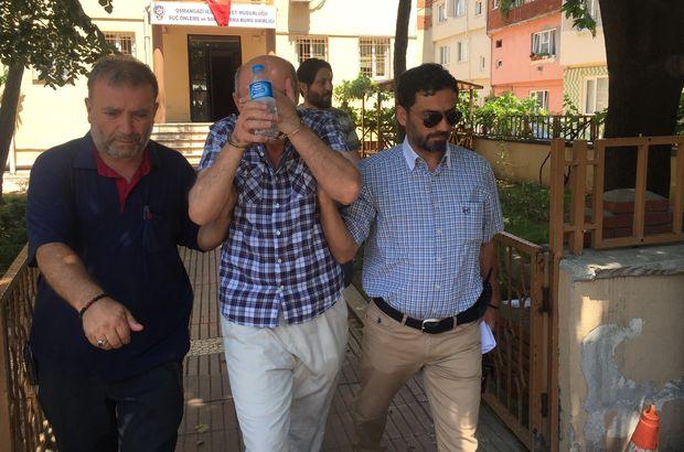 Bursa'da oğlunu vuran baba: Vatan hainiydi