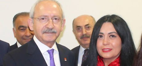CHP - NRW Birliği Genel Sekreteri Elif Akçit hastanede hayatını kaybetti