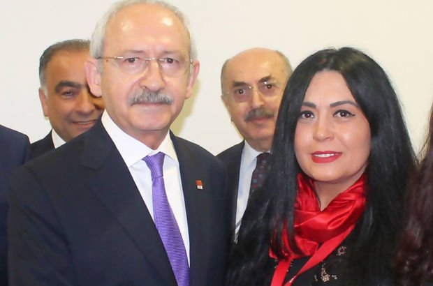 CHP - NRW Birliği Genel Sekreteri Elif Akçit öldü