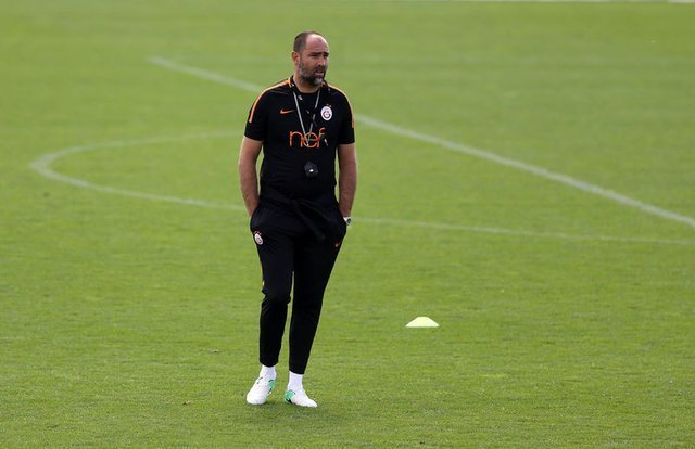 Galatasaray'da Tudor gönderilecek mi?