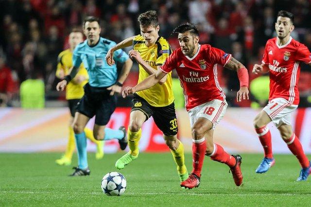Fenerbahçe Transfer Haberleri (17 Temmuz 2017)