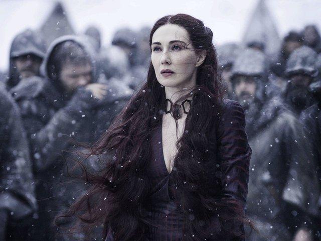 Game of Thrones karakterlerinin gerçek hayattaki görünüşleri