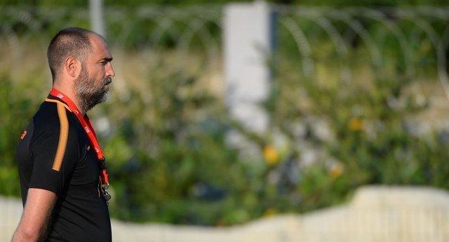 Dursun Özbek'ten Sneijder açıklaması