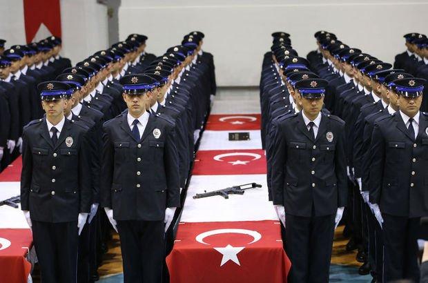 PAEM Komiser Yardımcısı Alımı Başvuruları 2017 - Sınav Ccreti Ne Kadar?