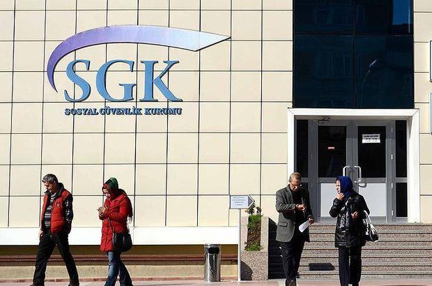 SGK personel alımı ne zaman? SGK 400 denetmen yardımcısı alacak