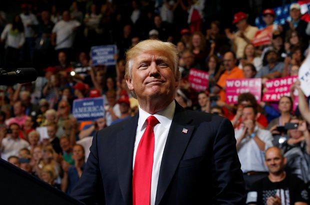 ABD halkında Trump'a destek azalıyor