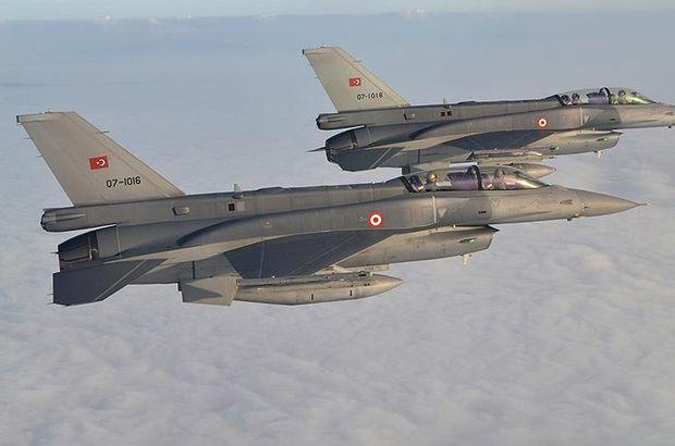 İçişleri Bakanlığı, bir haftalık terör operasyonlarının bilançosunu açıkladı