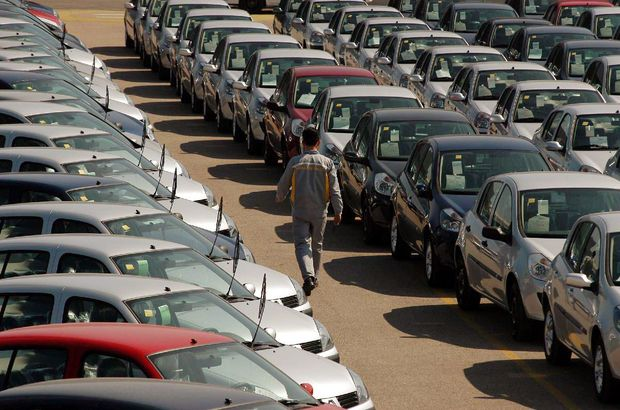 ikinci el araç, en çok satan ikinci el arabalar, otomobil
