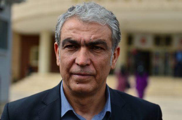 HDP Şanlıurfa Milletvekili İbrahim Ayhan'a hapis cezası