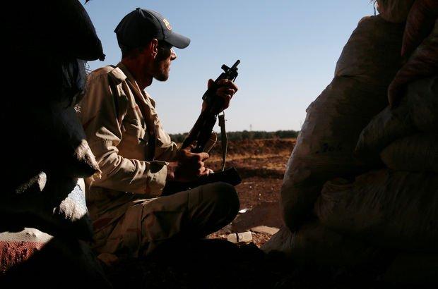 Özgür Suriye Ordusu, PKK/PYD'ye karşı operasyon başlattı!
