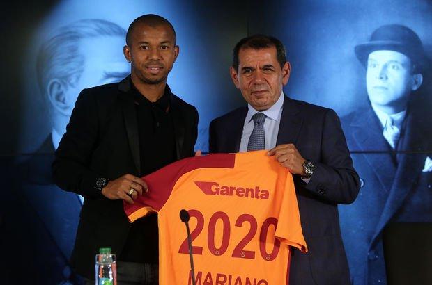 Galatasaray Mariano