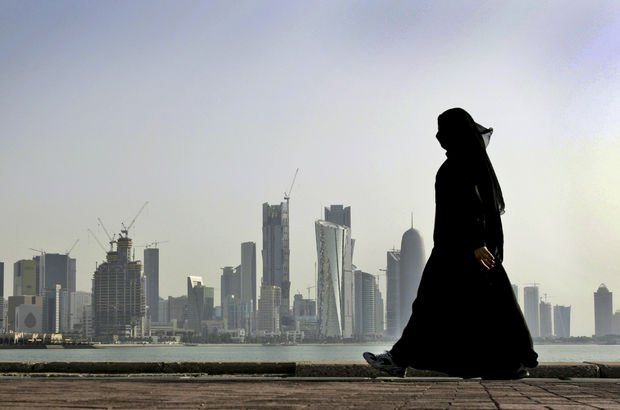 Mısır, Katar vatandaşlarından vize isteyecek