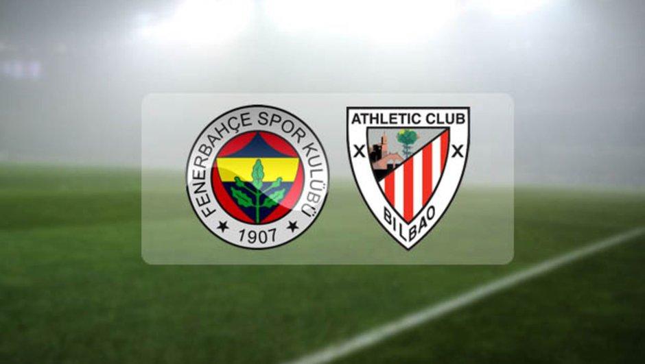 Fenerbahçe - Athletic Bilbao