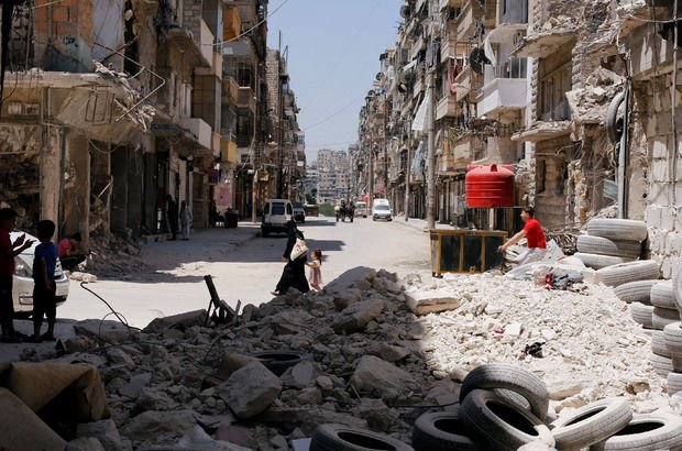 Rusya'dan İsrail'e 'Suriye güvencesi'!