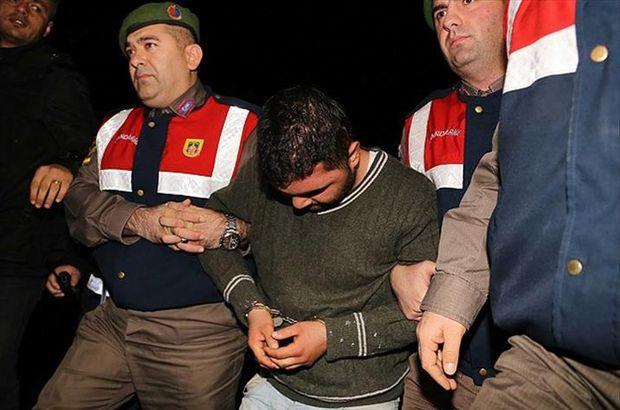 Özgecan Aslan'ın katillerine silahlı saldırı davasında karar