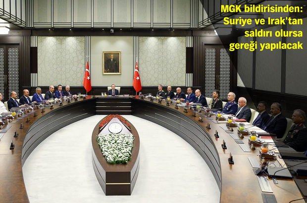 MGK PKK PYD