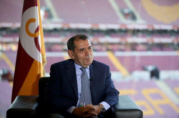 Dursun Özbek'ten Sneijder açıklaması!