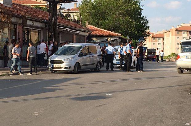 Ankara  Çinçin