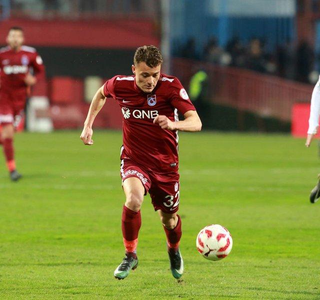 Yusuf Erdoğan Beşiktaşlı oluyor