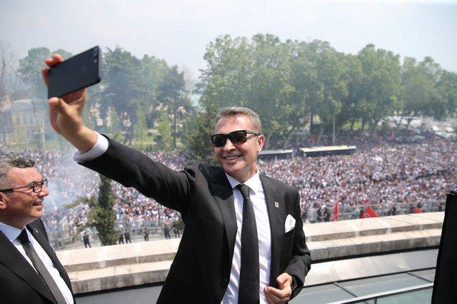 Beşiktaş, 2013'ten bu yana oyuncu satışından 52 milyon Euro gelir elde etti!